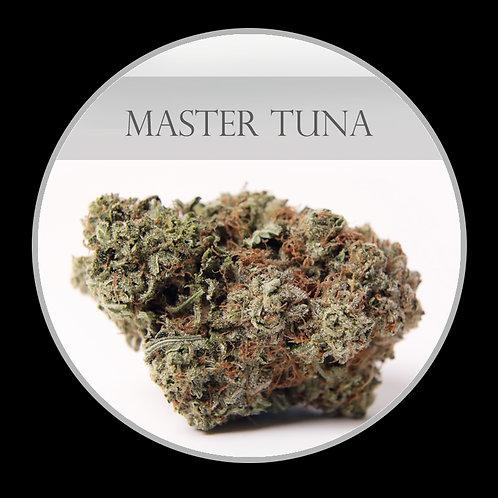 Master Tuna Kush AAA