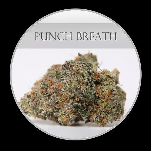 Punch Breath AAAA