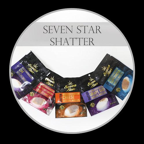 Shatter - Seven Star
