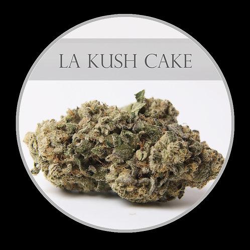 LA Kush Cake AAAA