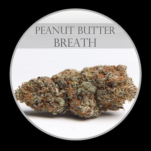 Peanut Butter Breath