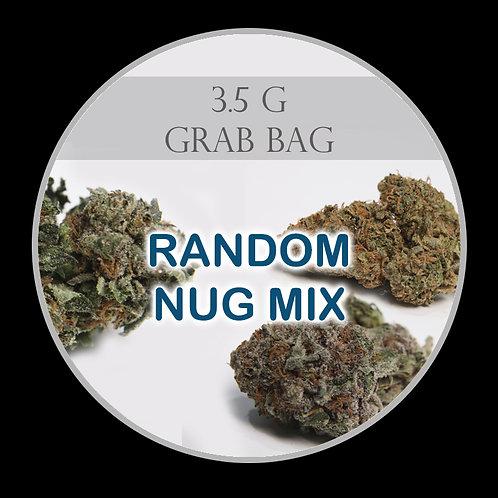 3.5 g Grab Bag