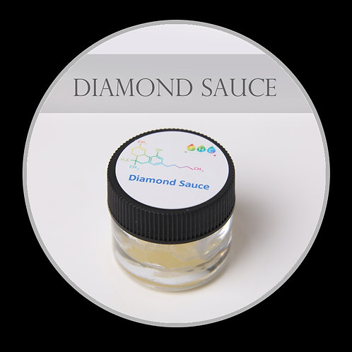 Diamond Sauce