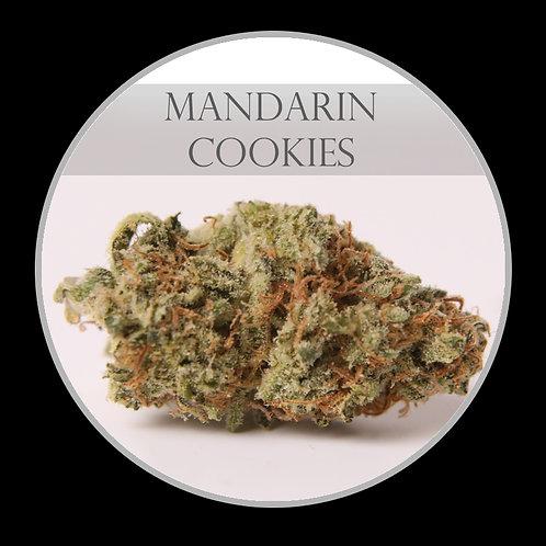 Mandarin Cookies AAAA
