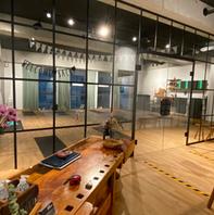 Boutique-Studio für Kurse, Seminare, Shootings, Workshops uvm