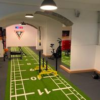 Boutique Fitness Studio in München City