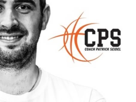 Wer ist Patrick Seidel - Basketball Skilltrainer und Coach