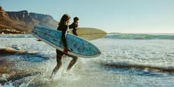 Surfcamp buchen