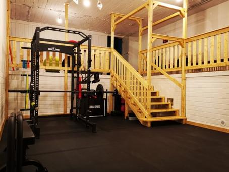 Die ersten Schritte zu eurem privaten Home-Gym
