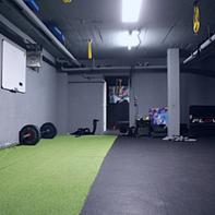 Private Gym in München