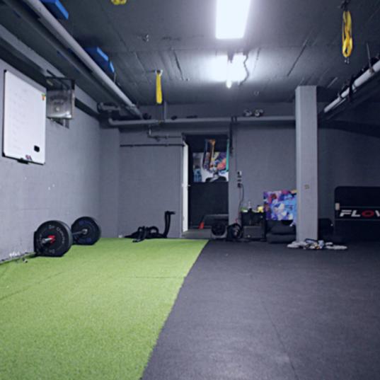 Private Gym München