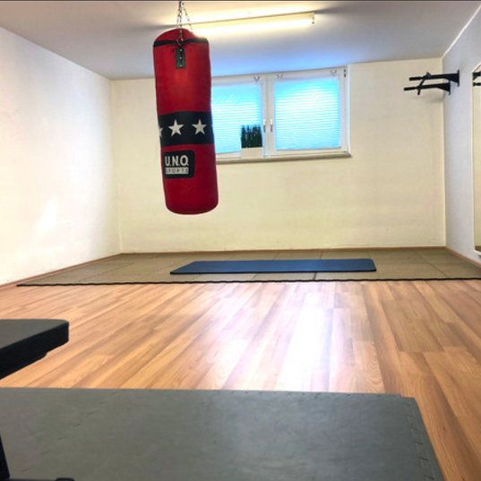 Funktional Trainingsraum