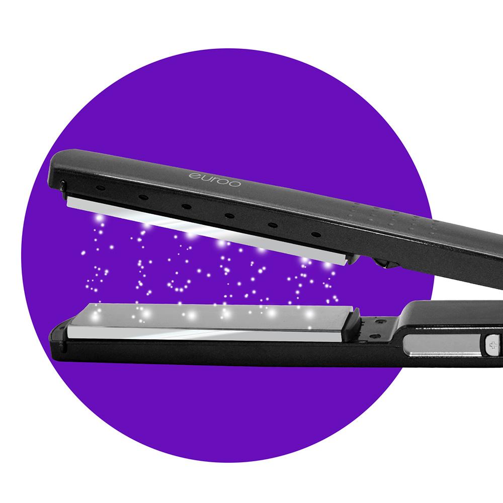 Ionic Hair Straightener