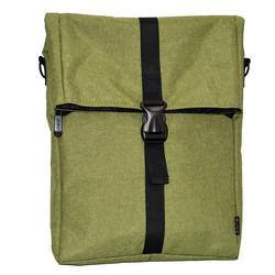 """13"""" 2-in-1 Messenger Bag"""