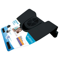 Euroo Notebook Stand and Cooling Fan