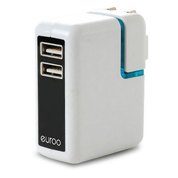 Euroo Travel Charger