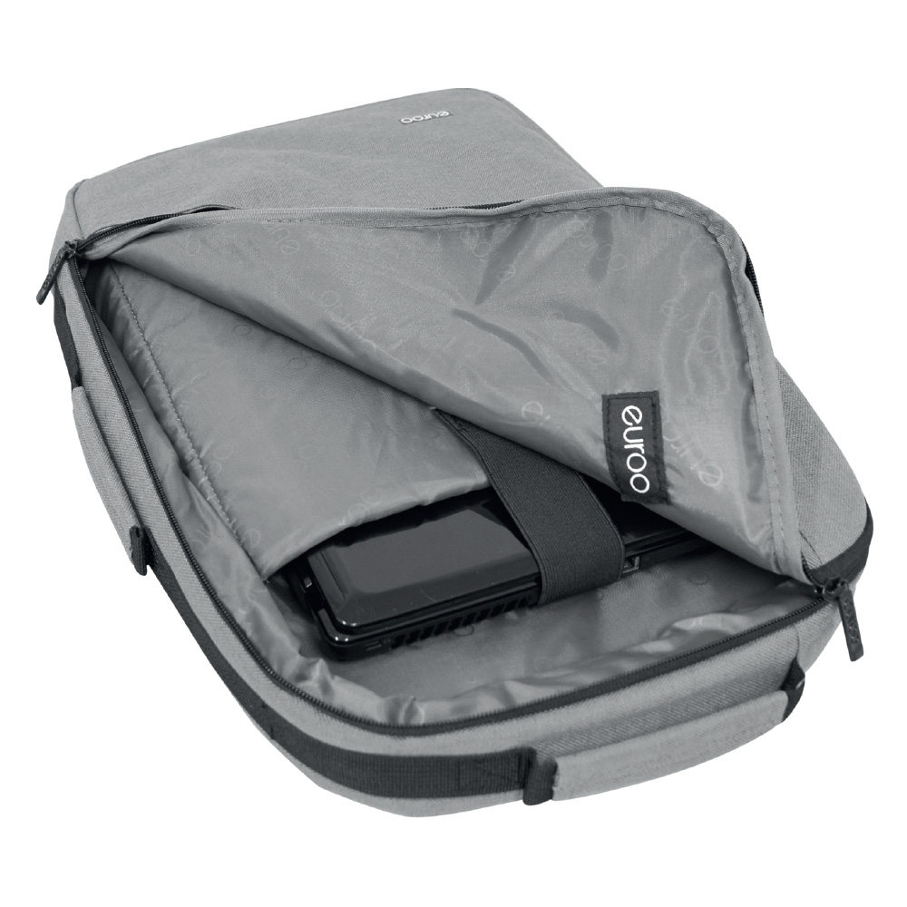 """15.6"""" 2-in-1 Achiever Backpack"""
