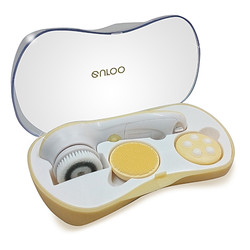 Euroo 3-in-1 Facial Cleanser