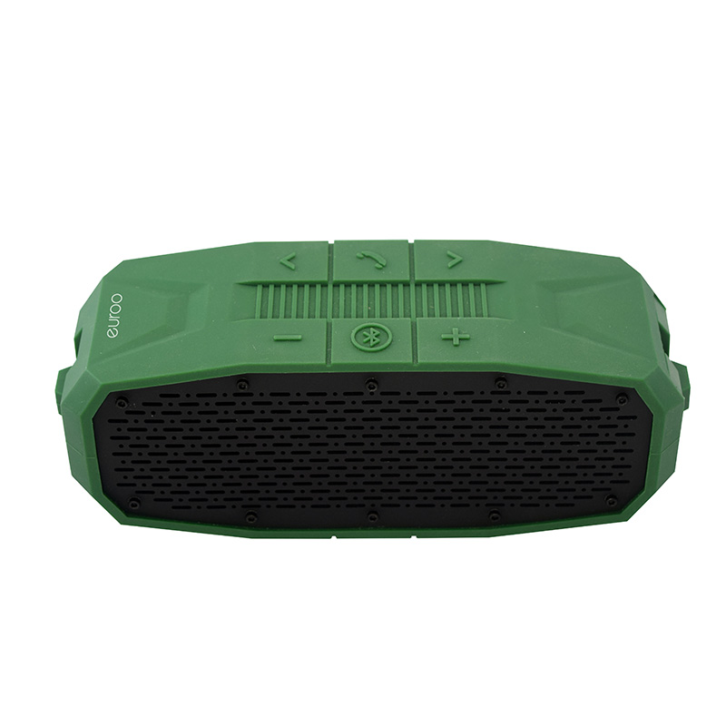 Euroo Armour Bluetooth Speaker