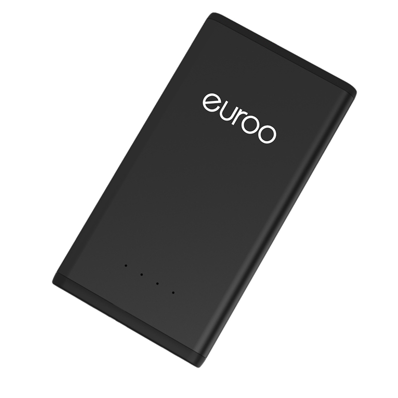 Euroo 4,000mAh Powerbank