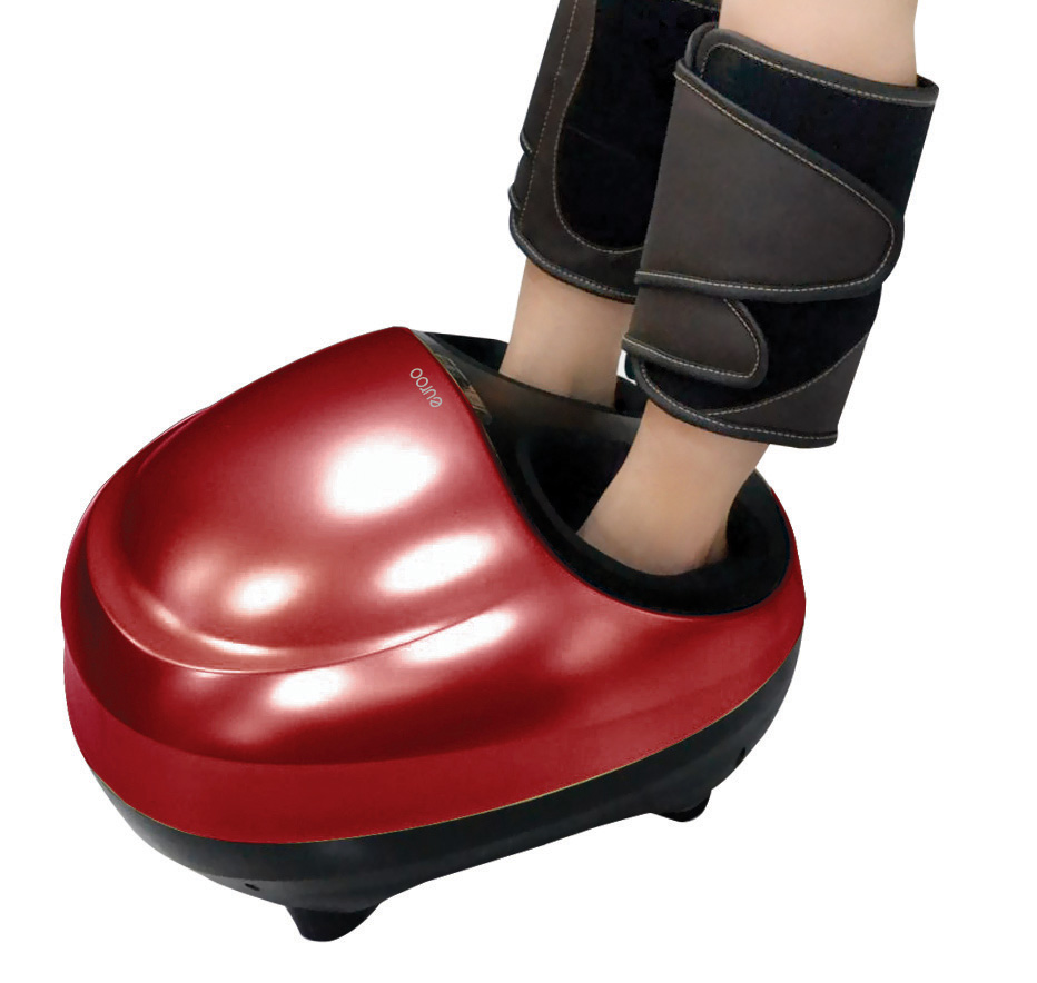 Euroo Foot and Leg Massager