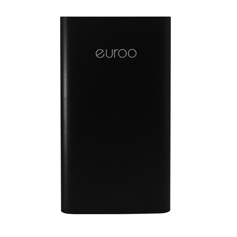 Euroo 6,000mAh Powerbank