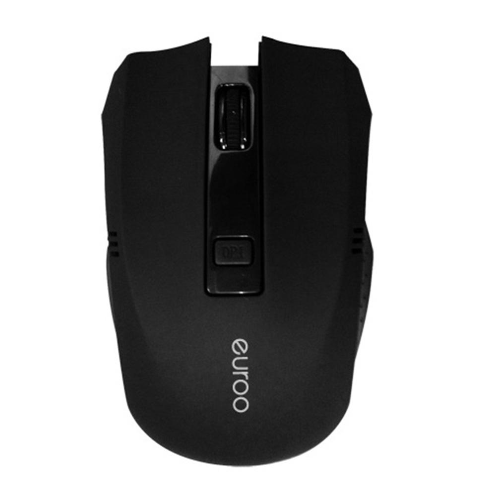 Euroo Wireless Optical Mouse