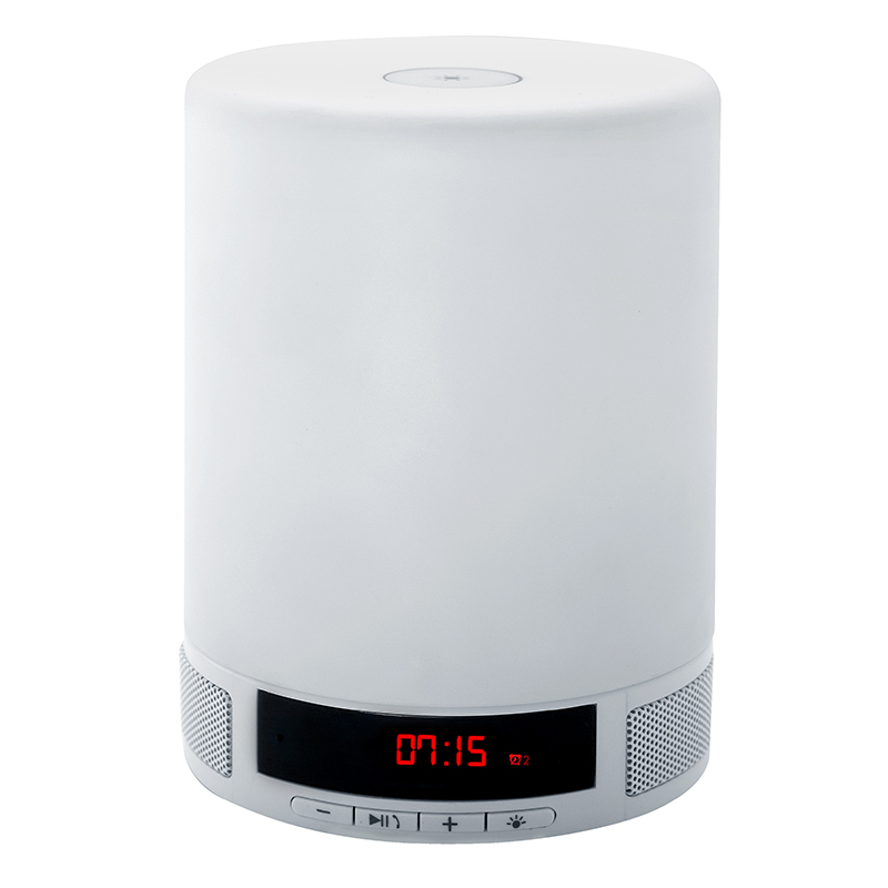 Virtuoso Bluetooth Speaker & Lamp