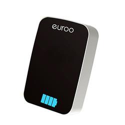 Euroo 6,600mAh Powerbank