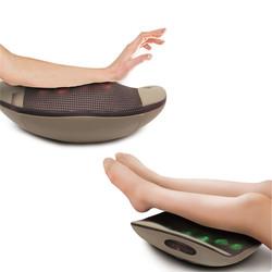 Euroo Portable Back Massager
