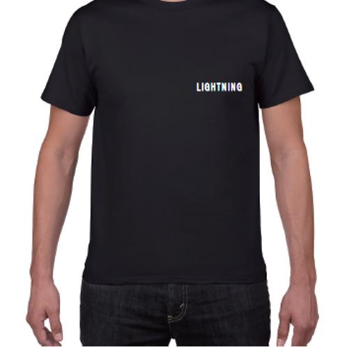 Tシャツ 学生用 ブラック