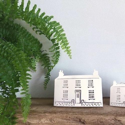 Paper House Decoration