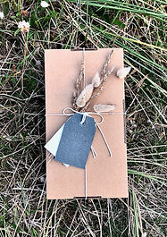 Tag on box in grass.JPG