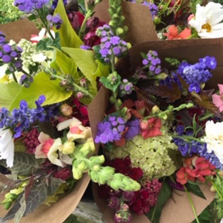 Monthly - Bouquet CSA