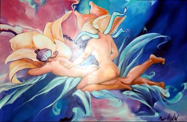Massage naturiste oceane institut paris 17