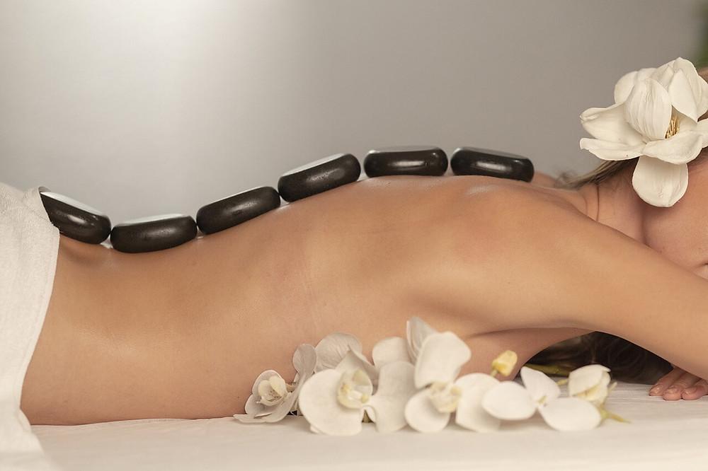 massage naturiste femme