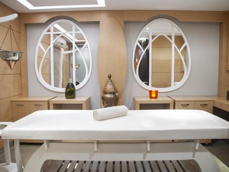 Choisissez un bon salon de massage paris pour vous relaxer !