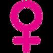 symbole fille