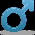 symbole garcon