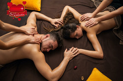 massage naturiste couple paris