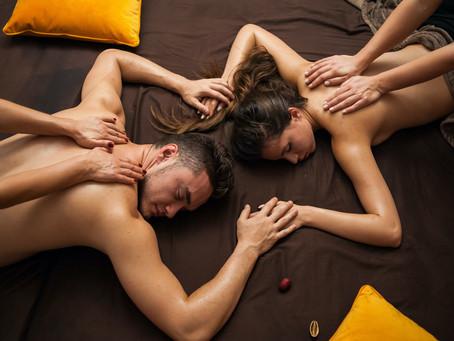 L'univers érotique, hôte sensuel des couples