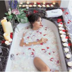 bain lacté de cleopatre