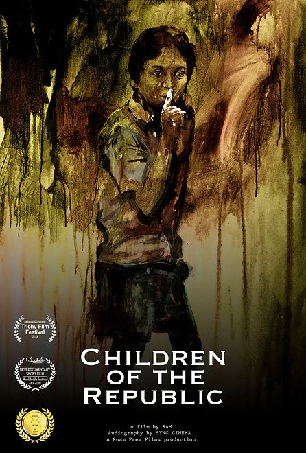 children of the republic_poster with 3 L