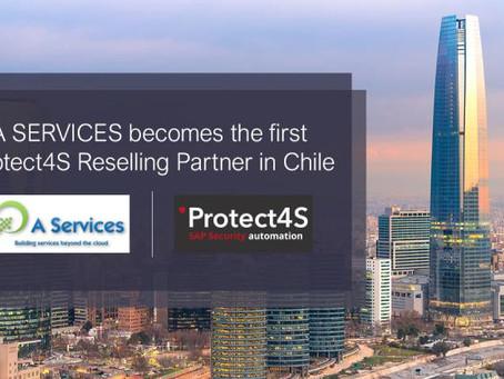Protect4S es un Partner en Seguridad SAP