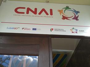 Centro Nacional de Apoio à Integração de Migrantes (CNAIM)