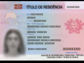 Cartão de Residência