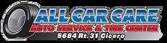 All Car Care of Cicero