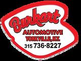 Follow Burkart Automotive on Facebook