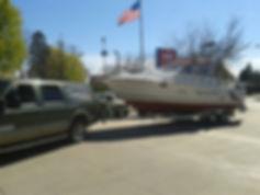 whitecap charters, charter fishing, charlevoix, harbor springs, bay harbor, boyne city