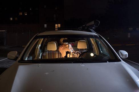 Late Night Ride: Jacob Grumalaitis